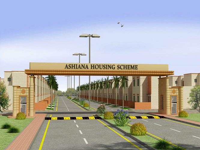 Ashiana Housing Scheme