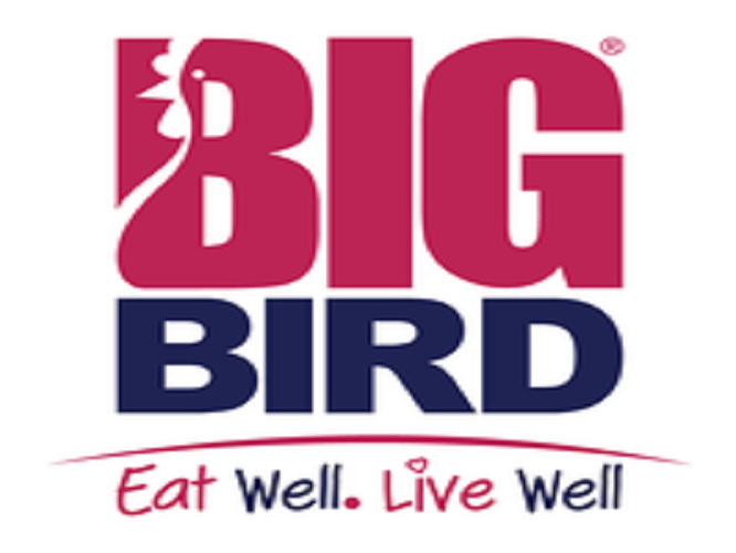 Big Bird Food Processing Plant