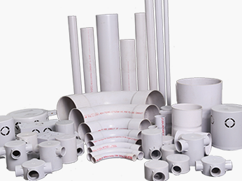 sewerage-series UPVC Pipes & Fittings PPG Products Popular Pipes Group Of Companies - Mark of the leader