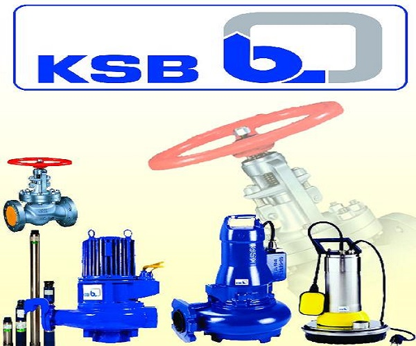 KSB Pumps Punjab