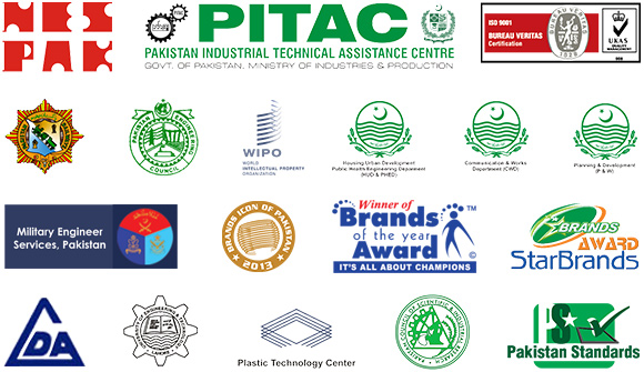 PPG Certification, Awards : Brand Of The Year Award, Brand ICON of Pakistan Award