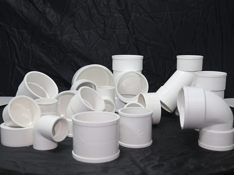 UPVC PIPES: SDR SERIES