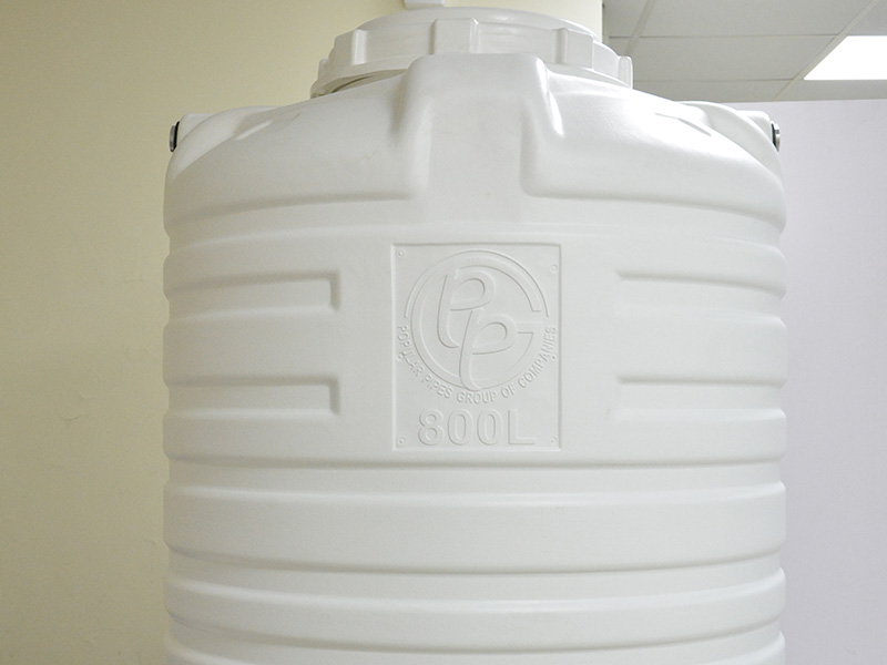 water tank PPG Products Popular Pipes Group Of Companies - Mark of the leader